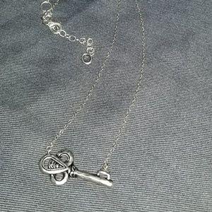 Silpada N3322 Low-Key necklace